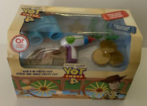 pixar toy story 4 limited edition toy