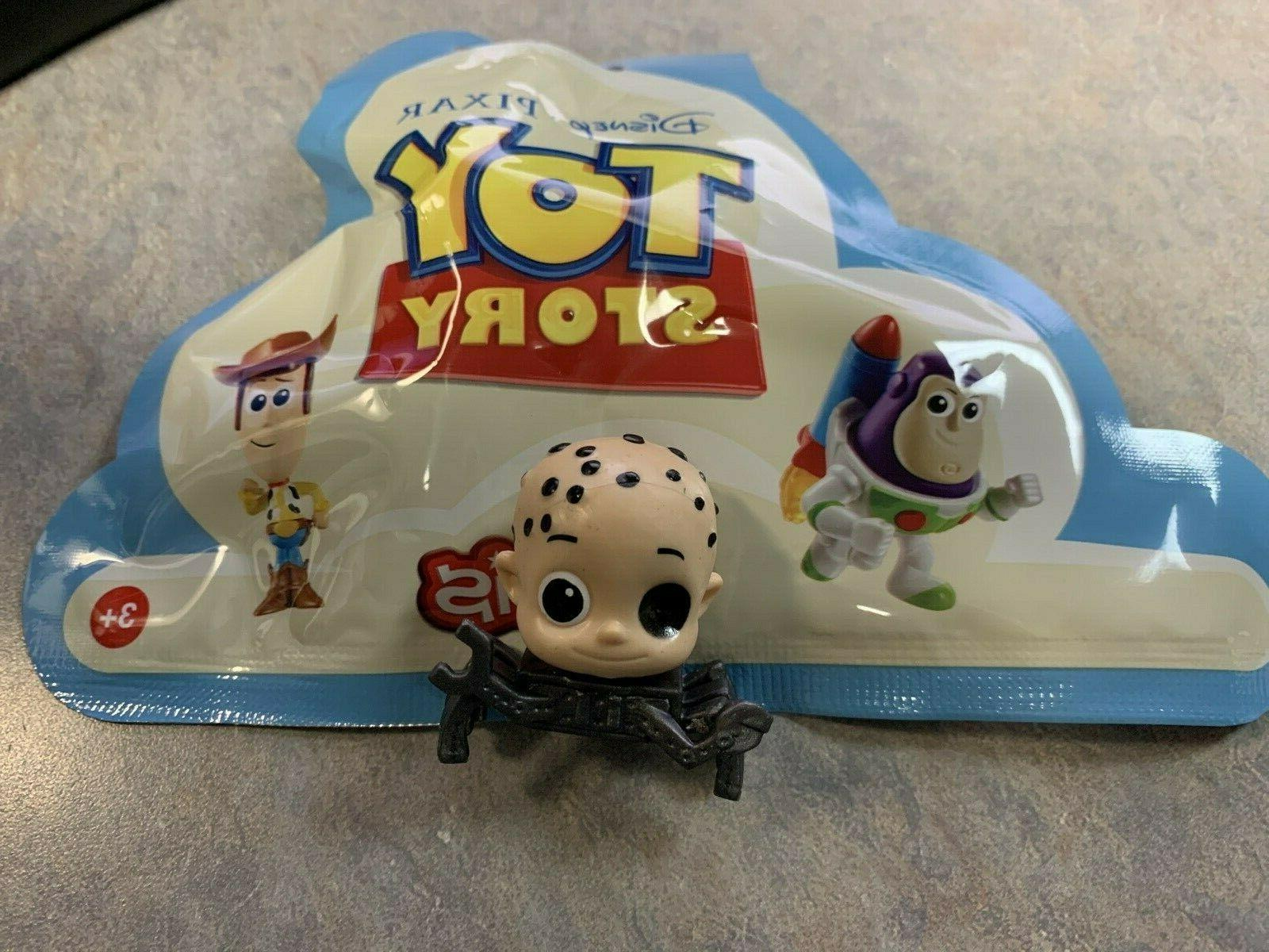toy story 1 minis blind bag baby