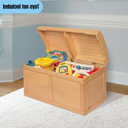 Large Toy Storage Box Pirate Treasure Chest Bedroom Play Are