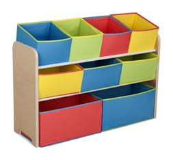 Toy Box Storage Large Chest Bin For Kids Room Playroom Organ