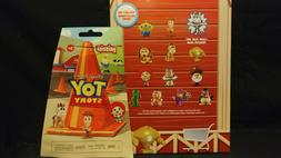 Toy Story 2 Minis Andys Toy Chest Blind Bag Figures You Pick