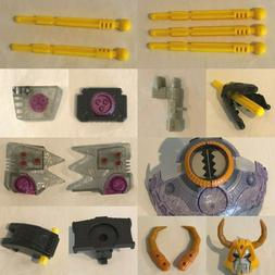 Transformers Unicron Replacement Parts Hasbro 2003 Figure CH