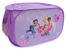 Disney WK313433 Fairies and Tinkerbell Collapsible Chest Toy